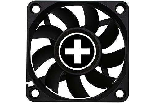 Xilence Performance C Serie | Gehäuselüfter | XPF60S.W | 3Pin | White Box | 60 mm | schwarz