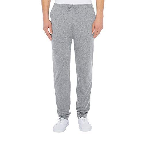 American Apparel Herren Tri-Blend Lounge Pant Unterhose, Grau-Athletic Grey, Mittel