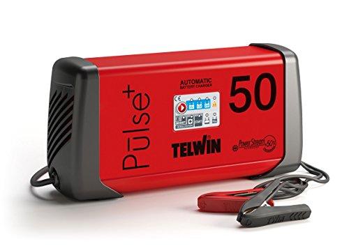 TELWIN TE-807588 - PULSE 50