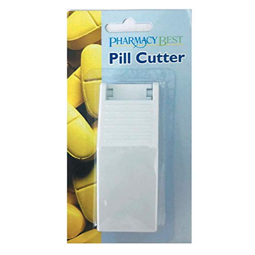 Pharmacy Best Pill Splitter Cutter 3.5""