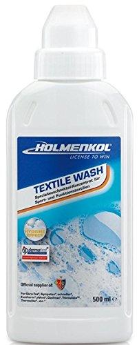 Holmenkol Sport Waschmittel Textile Wash, blau, 500 ml
