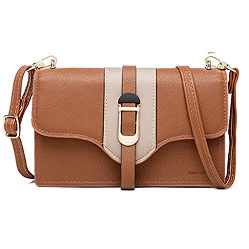 TZY Professional Travel Passport Wallet Hand Holding Bag Crossbody Bag lavender sunflower Multifunction Package ID Holder Storage