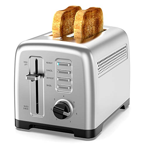 Best Toaster 2 Slices
