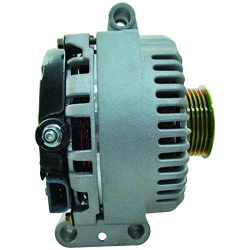 New Alternator Replacement For Ford Explorer Mountaineer & Sport Trac W/ 4.0L &...