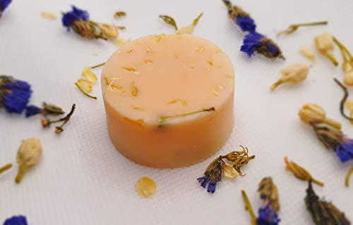 Harts Candle Co- Blueberry & Jasmine- Luxury single 100% Soy wax melt- 1 x 20g