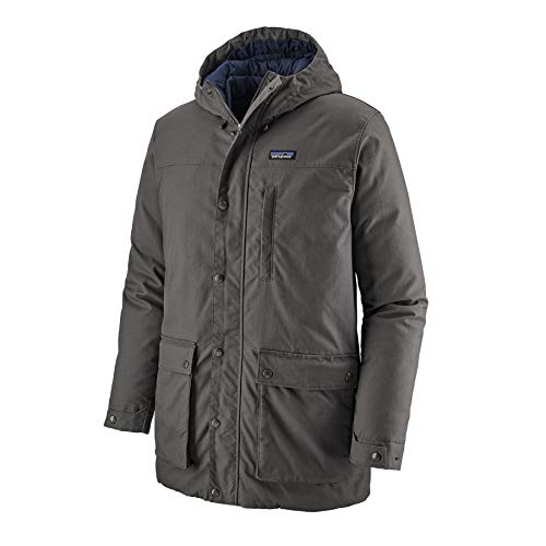 Patagonia Maple Grove Down Parka Men - Daunenparka/Winterparka