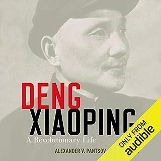 Deng Xiaoping cover art