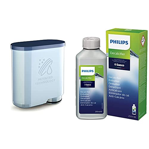 Saeco CA6903/00 Filtre à eau Aquaclean & CA6700/10...