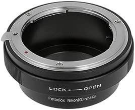 olympus lens mount type