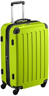 HAUPTSTADTKOFFER - Alex - Luggage Suitcase Hardside Spinner Trolley 4 Wheel Expandable, 65cm, applegreen (B004WNXG2U) | Amazon price tracker / tracking, Amazon price history charts, Amazon price watches, Amazon price drop alerts