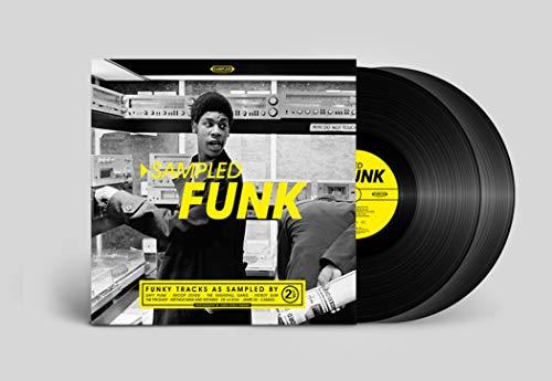Sampled Funk [Vinilo]