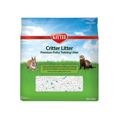 Superpet Critter Litter Litière pour rongeur 1,8 kg