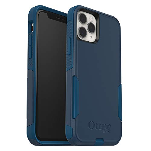 OtterBox COMMUTER SERIES Case for iPhone 11 Pro - BESPOKE WAY (BLAZER BLUE/STORMY SEAS BLUE)