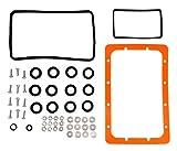Champlain Plastics Zodiac R0589500 Gasket & Seals Kit Heater Manifold