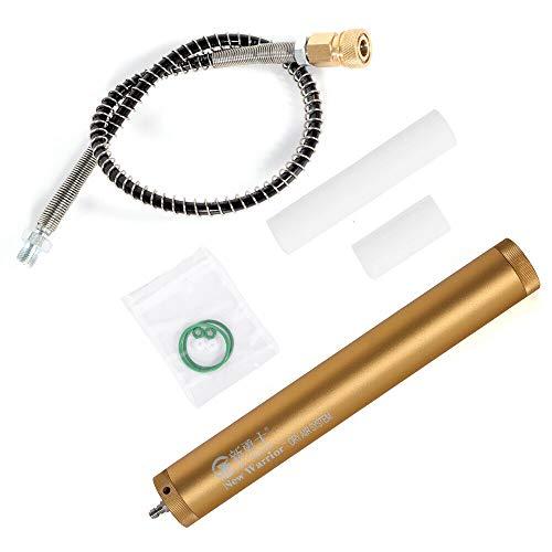 Separador de agua y aceite de 30 MPa, separador de agua de aluminio con núcleo de filtro de fibra para compresores de aire comprimido, bomba de compresor PCP