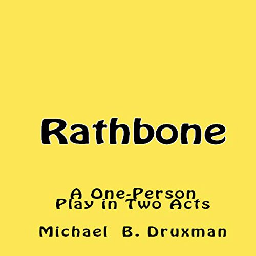 Rathbone audiobook cover art