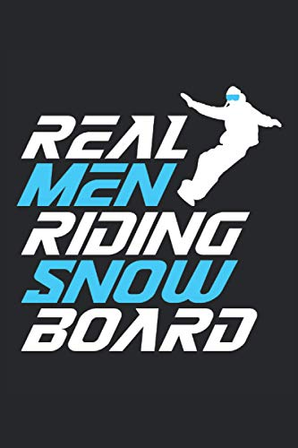 real girls riding snowboards snowboard notebook  : sketchbook with 120 pages squared, Graph Paper Composition Notebook: Grid Paper, Quad Ruled, 120 pages Softcover (6x9 inch)
