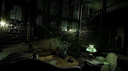 コール・オブ・クトゥルフ - PS4 【CEROレーティング「Z」】
