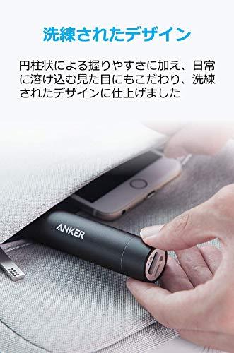 Anker『PowerCore+mini』