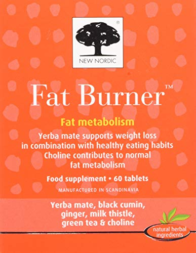 fat burner new nordic review)