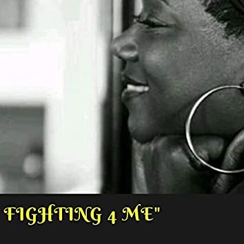 Fighting for Me (feat. Cherish Mie)