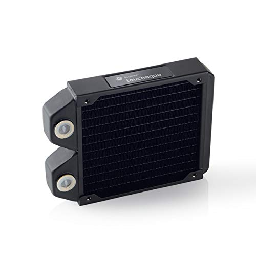Bitspower Touchaqua - Radiador Tarasque 120