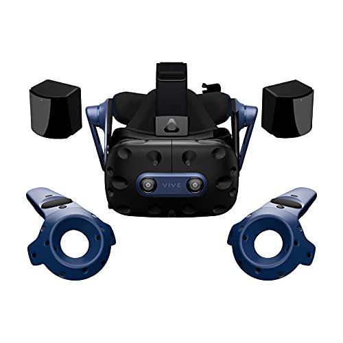 HTC VIVE Pro 2 Virtual Reality System