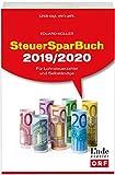 SteuerSparBuch 2019/2020: Für Lohnsteuerzahler und Selbständige (Ausgabe Österreich)