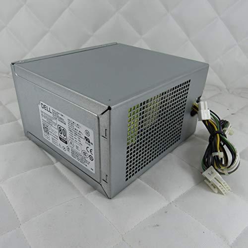 Dell Power Supply H290EM-00 D290E001L P0KFV T1700 3020 7020 MT 80 Plus Gold