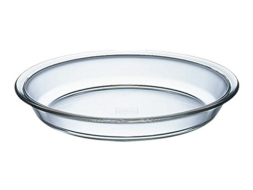 iwakiベーシックシリーズパイ皿LサイズKBC209