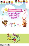 PreSchool Kids Activity Book: Find 10 different pictures activity and kids logical aspects (English Edition)