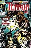 Marvel Comics TERROR Inc. Vol 1, 1992