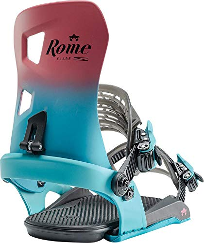 Rome Snowboards Crux Snowboard Bindings