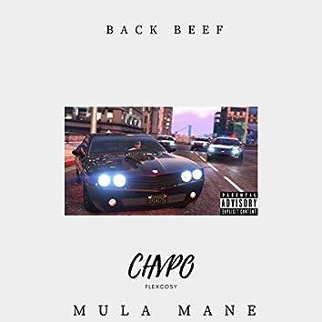 Back Beef (feat. MulaMane)