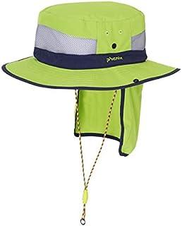 PHENIX 〔フェニックス〕 2016SS Jr. Arbor Hats <ジュニアハット> 【JUNIOR】 帽子 (イエローグリーン):PH6A8HW41