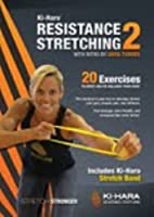 Resistance Stretching 2 With Intro By Dara Torres by Anne Tierney