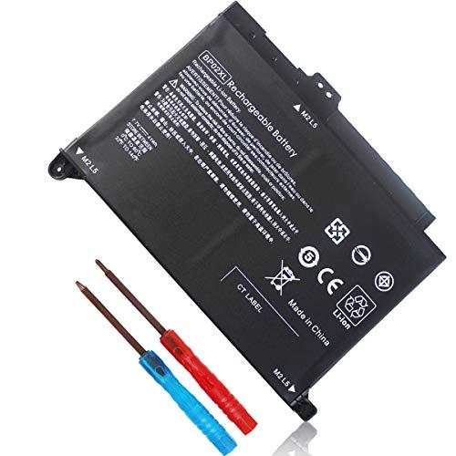 BP02XL 849909-850 Battery for HP Pavilion 15-au000 15t-au100 15t-au000 15z-aw000 15-au123cl 15-au023cl 15-au091nr 15-au063cl 15-au030wm 15-au018wm 15-au010wm 15-aw000 849909-855 849569-421 HSTNN-UB7B