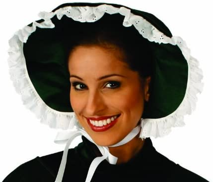 Outstanding Alexanders Costumes Dickens Max 76% OFF Bonnet Lady