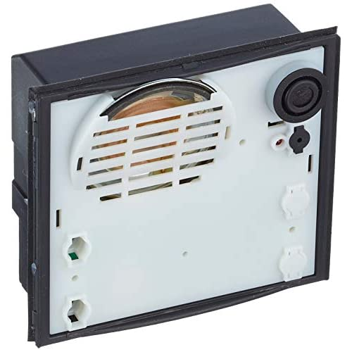 Bticino 342170 - Modulo Fonico 2 Fili, 89 x 100 mm