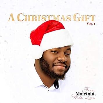 A Christmas Gift, Vol. 1
