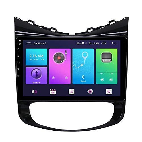 Sistema de navegación por radio de coche Android para HAIMA S5 2014-2017 unidad principal Sistema de navegación GPS SWC 4G WIFI BT Conexión de espejo USB Carplay incorporado