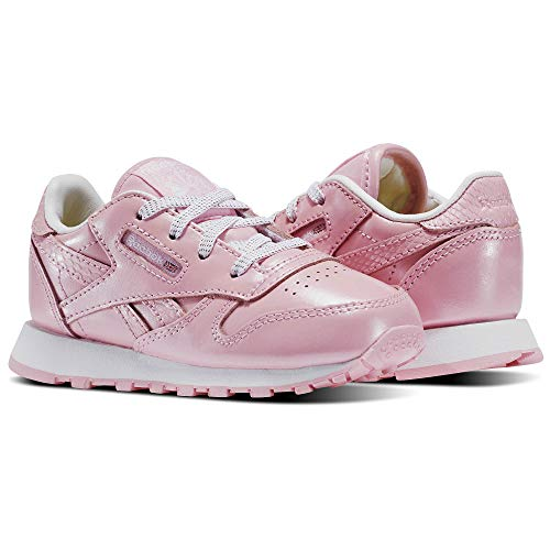 Reebok Classic Leather Metalic Rose Kids (BS7462) EU - 18,5 rosa