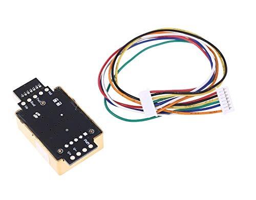 Dasorende MH-Z19 Infrarot CO2 Sensor Modul MH-Z19B Kohlen Dioxid Gas Sensor für CO2 Monitor 0-5000Ppm MH Z19B