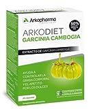 ARKODIET GARCINIA CAMBOGIA 45+45