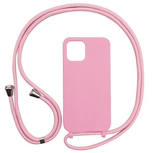 PuYu Zhe Compatible for iPhone 12/12 Pro Case,Silicone Stylish practical...