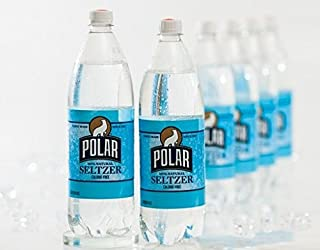 Polar Seltzer 33.8 Fl. Oz, (Pack of 12) (Original)