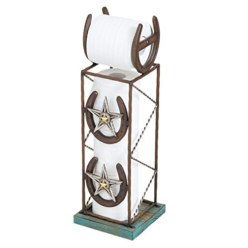 Top 10 best selling list for western toilet paper holder stand