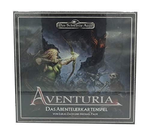 Aventuria - Abenteuerspiel-Box 3. Auflage: Aventuria Abenteuerspiel-Box
