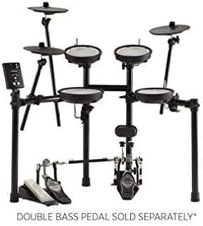 mini electronic drum set