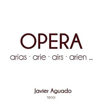 OPERA arias arie airs arien ...